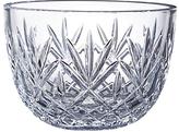 Waterford Huntley Crystal Bowl, Clear