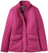 Joules Newdale High Neck Quilted Coat