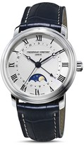 Frederique Constant Classics Automatic Moonphase Watch, 40mm