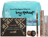 Barry M Glitter and Contour Make Up Kit
