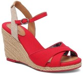 Pepe Jeans Canvas Sandals