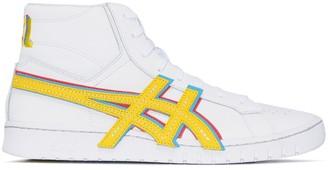 Asics Gel-PTG MT high-top sneakers