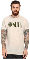 O'Neill Modernity Short Sleeve Screen Tee