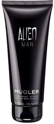 Thierry Mugler Alien Shampoo Sn00