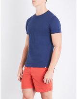 Orlebar Brown Christopher Cotton-jersey T-shirt