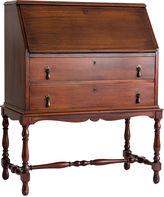 One Kings Lane Vintage Slant Top Desk on Frame