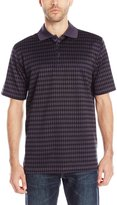 Bugatchi Men's Brunelle Golf Polo Shirt