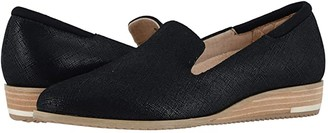 Dr. Scholl's Kewl - Original Collection (Black Leather) Women's Shoes