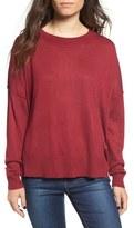 BP Drop Shoulder Pullover Sweater