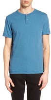 Theory Men's Gaskell Henley T-Shirt