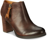 Sperry Women's Dasher Lille Ankle Booties