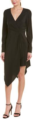 Parker Besos Midi Dress