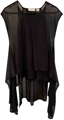 Sass & Bide Black Synthetic Tops