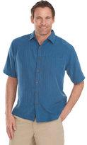 Woolrich Men's Vireo II Modal Dobby Shirt