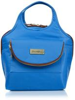 Samantha Brown Cooler Lunch Tote with Containers