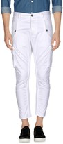 DSQUARED2 Casual pants - Item 13092354