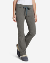 Eddie Bauer Women's Brushed Fleece Pants