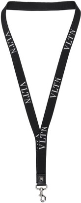 Valentino 50cm Vltn Long Strap Key Holder