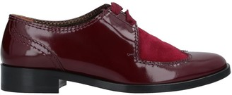 Cesare Paciotti Lace-up shoes - Item 11731232AQ