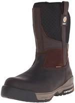 Carhartt Men's Force Wellington BN Cmp Toe Work Boot