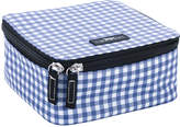 Scout Bags SCOUT Bags Totebags - Blue Brooklyn Checkham Hidden Gem Tote