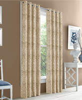 "J Queen New York Hampton Blackout 50"" x 95"" Grommet Curtain Panel"