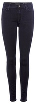 7 For All Mankind The High Waist Super Skinny jeans