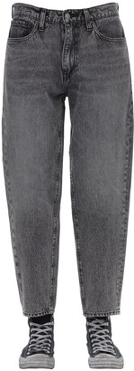 Levi's 562 Loose Taper Adjustable Denim Jeans