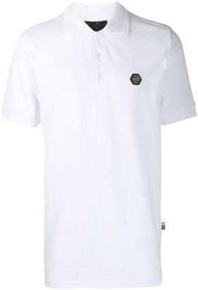 Philipp Plein PP polo shirt