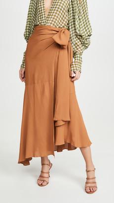 Silvia Tcherassi Fedra Skirt