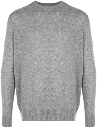 The Elder Statesman Tranquility Cashmere Sweater