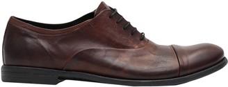 PAWELK'S Lace-up shoes
