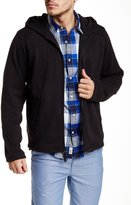 Timberland Men's Bellamy River Mixed Hooded Jacket