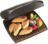 George Foreman Jumbo Grill with Temperature Control