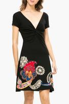 Desigual Patsy Dress
