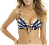 Sunseeker Marlin Moulded Underwire Push Up Bra