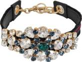 Sonia Rykiel Choker with strass