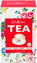 Cath Kidston Large Spray Flowers Earl Grey Tea Box
