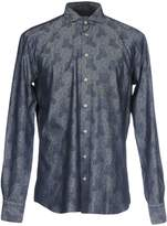 Jey Cole Man Denim shirts - Item 42603219