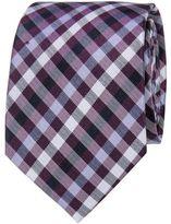 Ben Sherman Check Tie