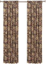 QUEEN STREET Queen Street Catherine 2-Pack Rod-Pocket Lined Curtain Panels