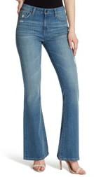 Ella Moss High Waist Flare Jeans
