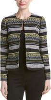 Tahari by Arthur S. Levine Tahari Asl Petite Jacket