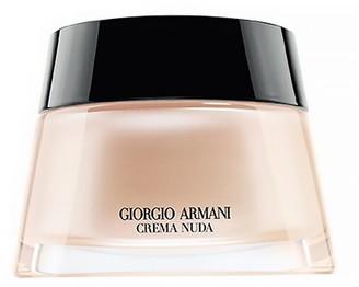 Giorgio Armani Crema Nuda 50ml - Colour 03 Fair Glow