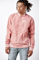 Young & Reckless Magistrate Bomber Jacket