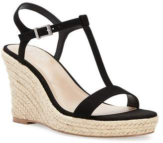 Charles by Charles David Lili T-Strap Wedge Sandal (Women)