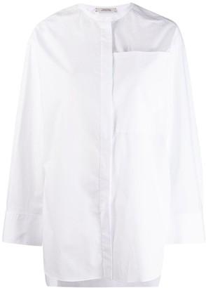 Dorothee Schumacher Patch Pocket Shirt