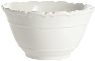 Pottery Barn Napoli Stoneware Cereal Bowl