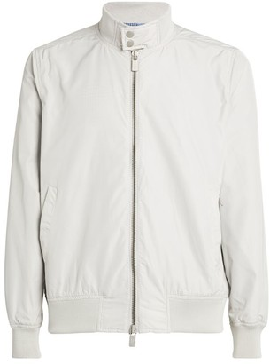 Richard James Lightweight Bomber Jacket