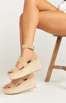 Show Me Your Mumu Soludos Palma Platform Sandals